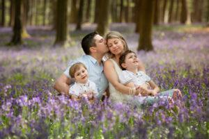 family photographer fleet, photographer fleet hampshire, bluebell photographer fleet hampshire, photographer hampshire, photographer surrey